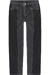 Amazon Oversized Damen Wollmix MarkefindMantel aus mit Design leichtem 7gyYb6f