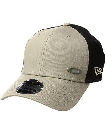 Oakley Tinfoil Cap Gorra de béisbol, Unisex Adulto