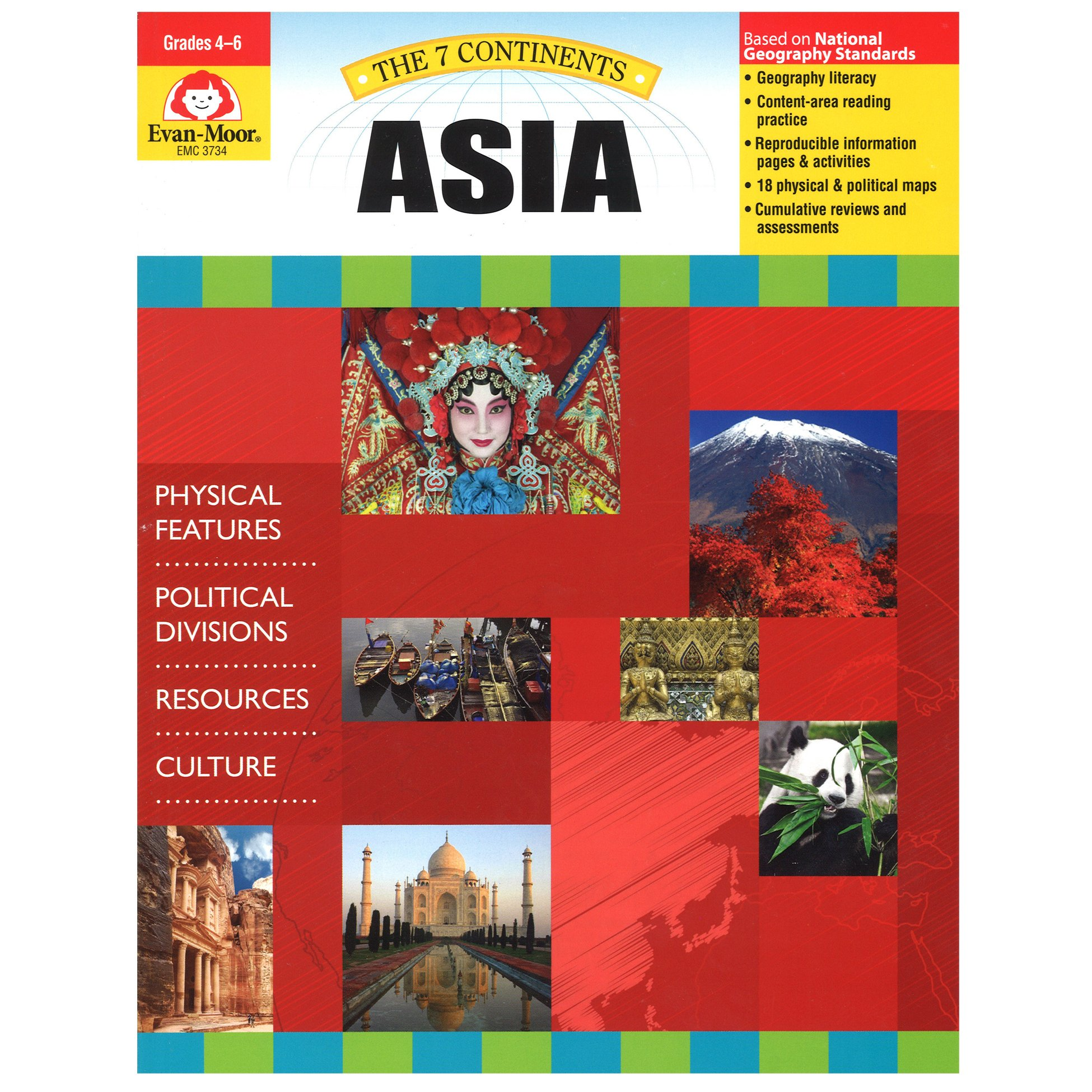 Asia (The Seven Continents)