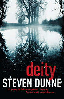 Deity (DI Damen Brook 3): Deity (DI Damen Brook 3) (DI Brook Series)