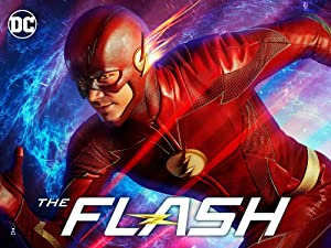 The Flash Staffel 4 Amazon Prime