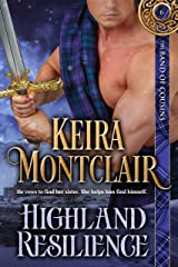 Highland Resilience (The Band of Cousins Book 6) Kindle Edition