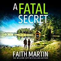 A Fatal Secret: Ryder and Loveday, Book 4