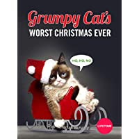 Deals on Grumpy Cat's Worst Christmas Ever Digital HD