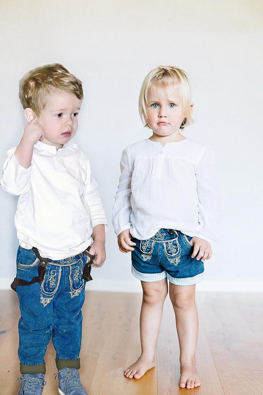 Pantaloncini Beb/è Femminuccia Mogo.cc