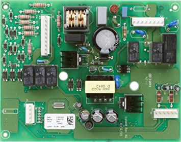 91PHd4qC8ML._SX355_ amazon com refrigerator 12920710 hv main control board home  at nearapp.co