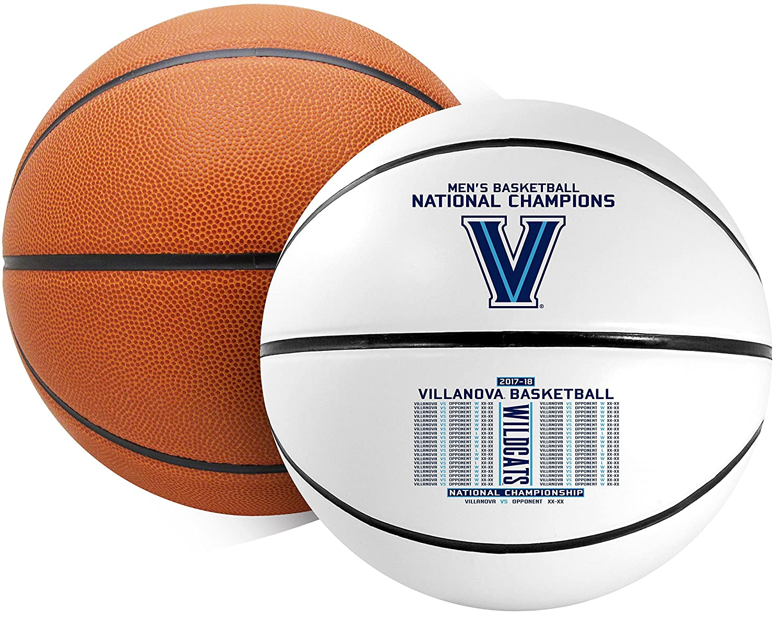 Rawlings Villanova University Wildcats 2018 NCAA - Balón de ...