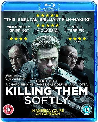 Killing Them Softly 2012 Dual Audio In Hindi English 720p BluRay