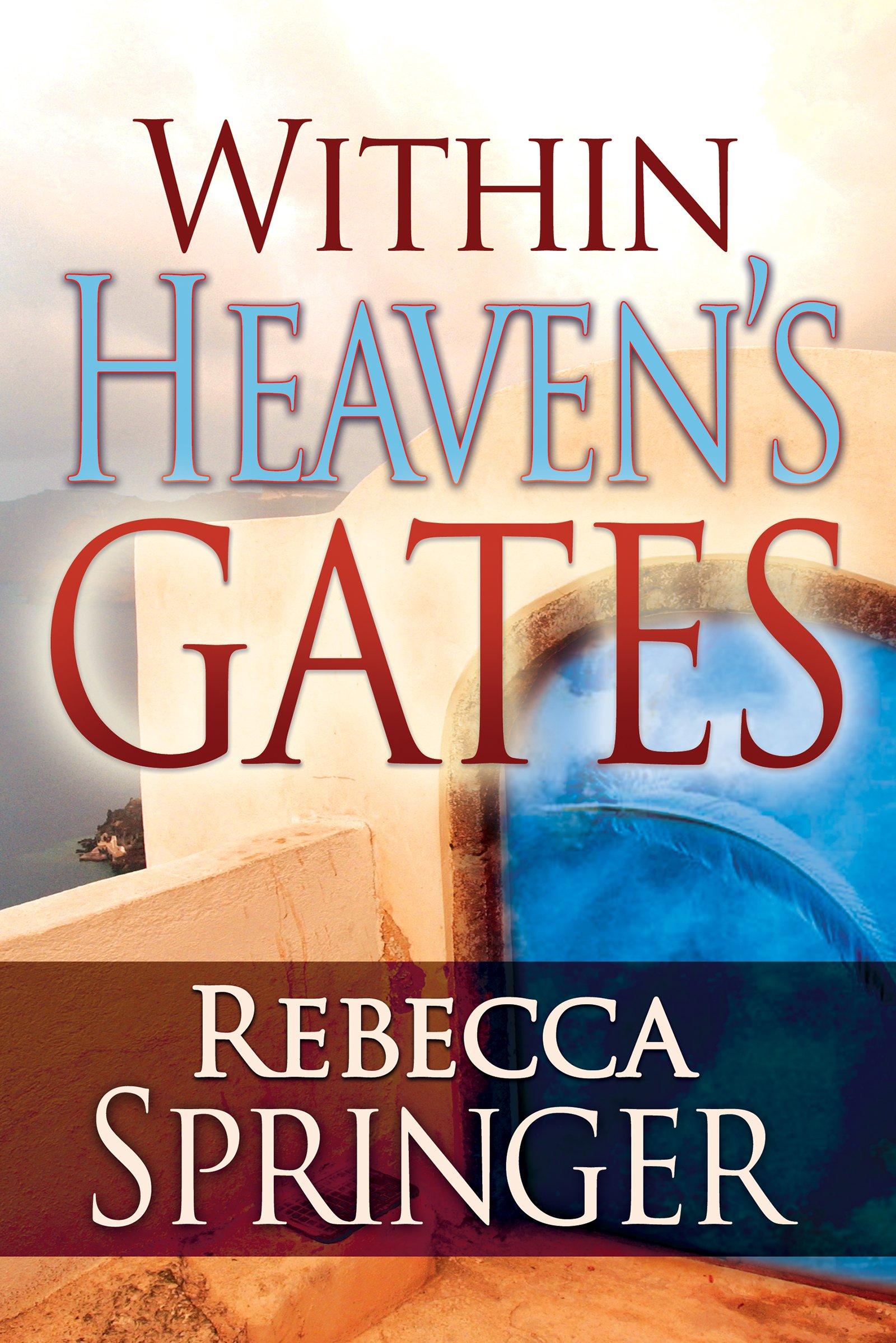 Within Heavens Gates Originally Entitled product image