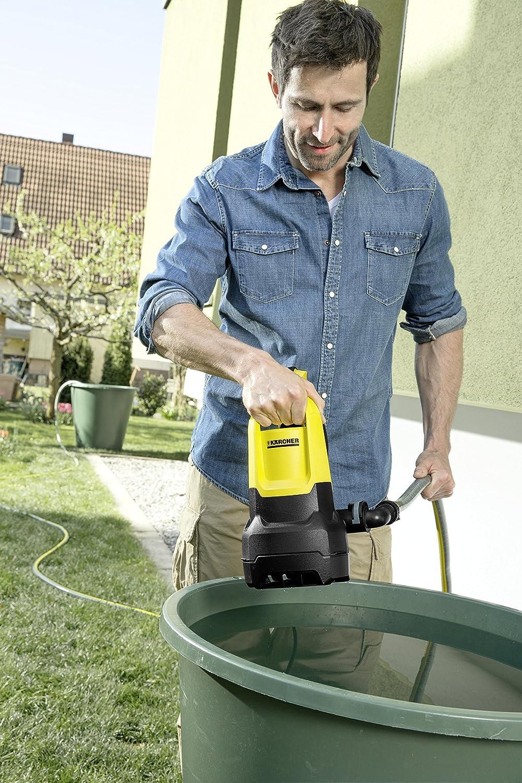 Karcher 1645 5020 Drainage Pump Sp 3 Dirt Multicoloured Amazon Garden Outdoors