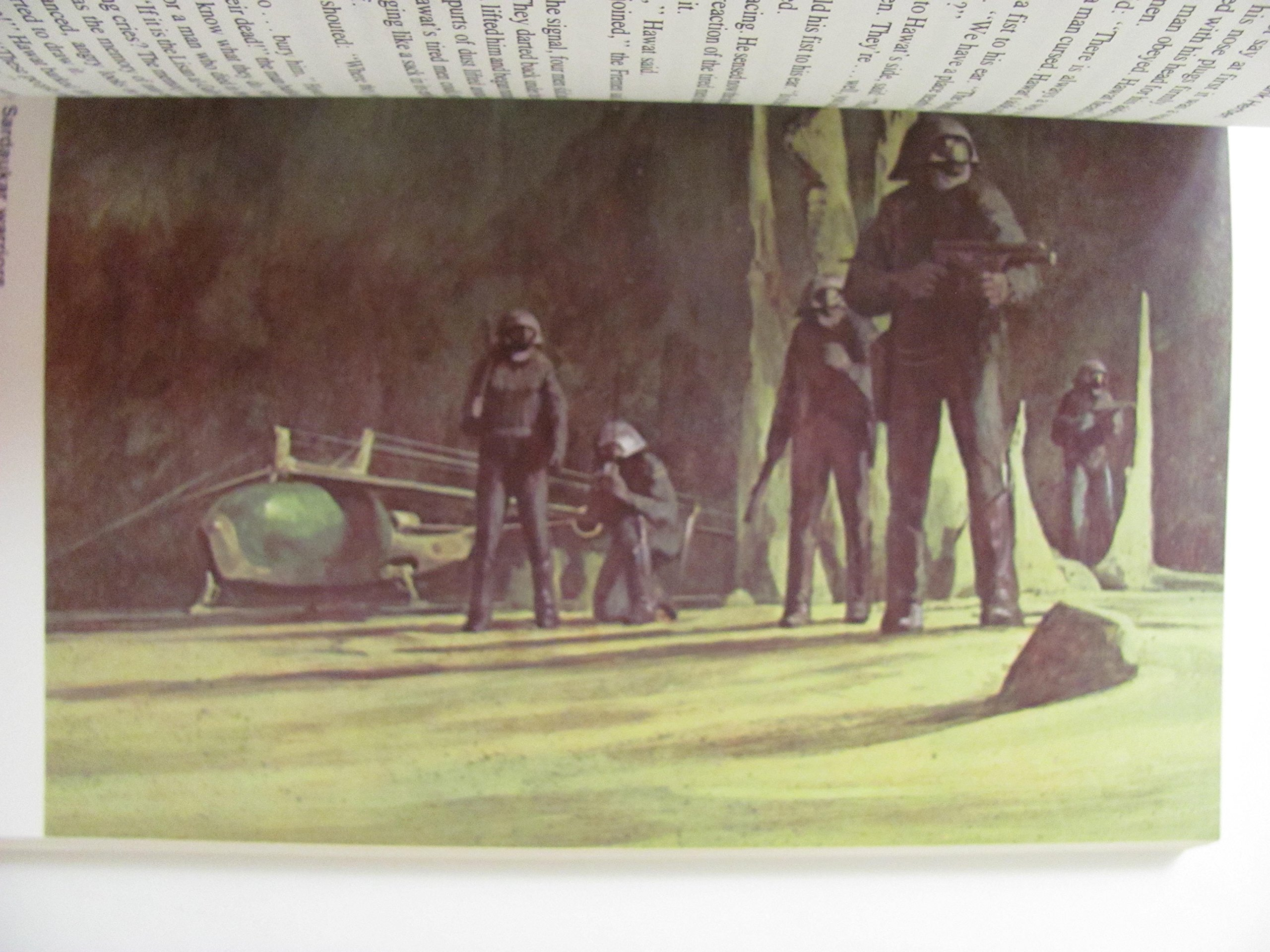 Illustrated Dune: Amazon.es: Frank Herbert: Libros en idiomas extranjeros