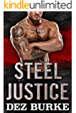 Steel Justice (Steel Infidels Series Book 3)
