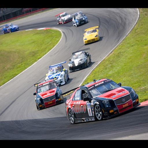 Car Racing - Order Track