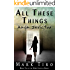 All These Things: Maya Invictus (The Spirit Invictus Series)