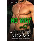 No Way Out (TREX Book 4)