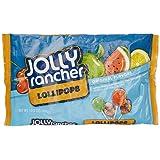 Jolly Rancher Assorted, 306g
