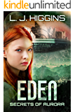 Eden (Secrets of Aurora Book 2)