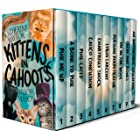 Kittens in Cahoots: Ten Kitten-Centric Cozy Mysteries (Colossal Cozy Collections Book 2)
