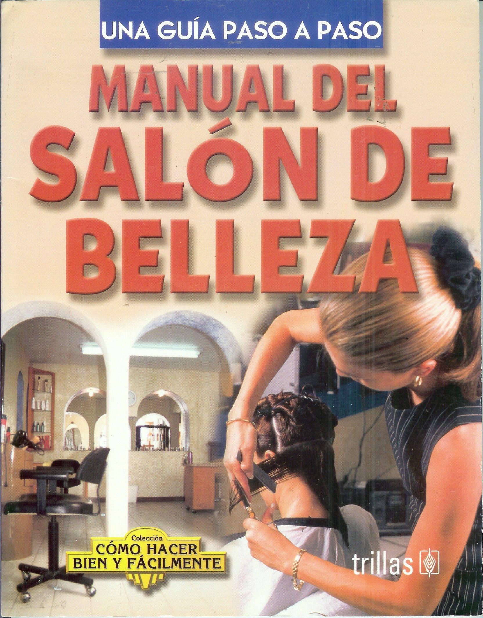 Download Manual Del Salon De Belleza (Spanish Edition) ebook