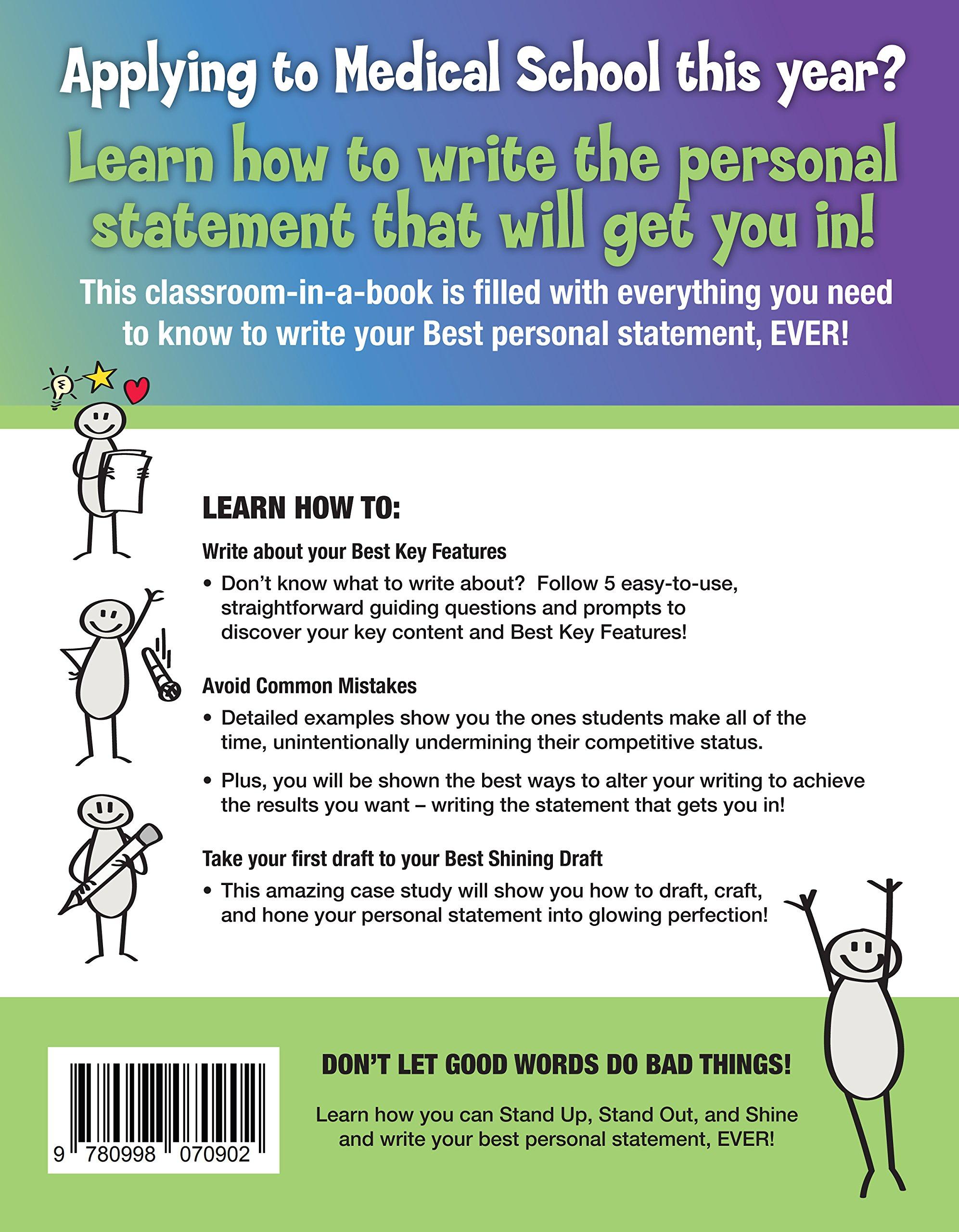 Professional essay writing service medical school