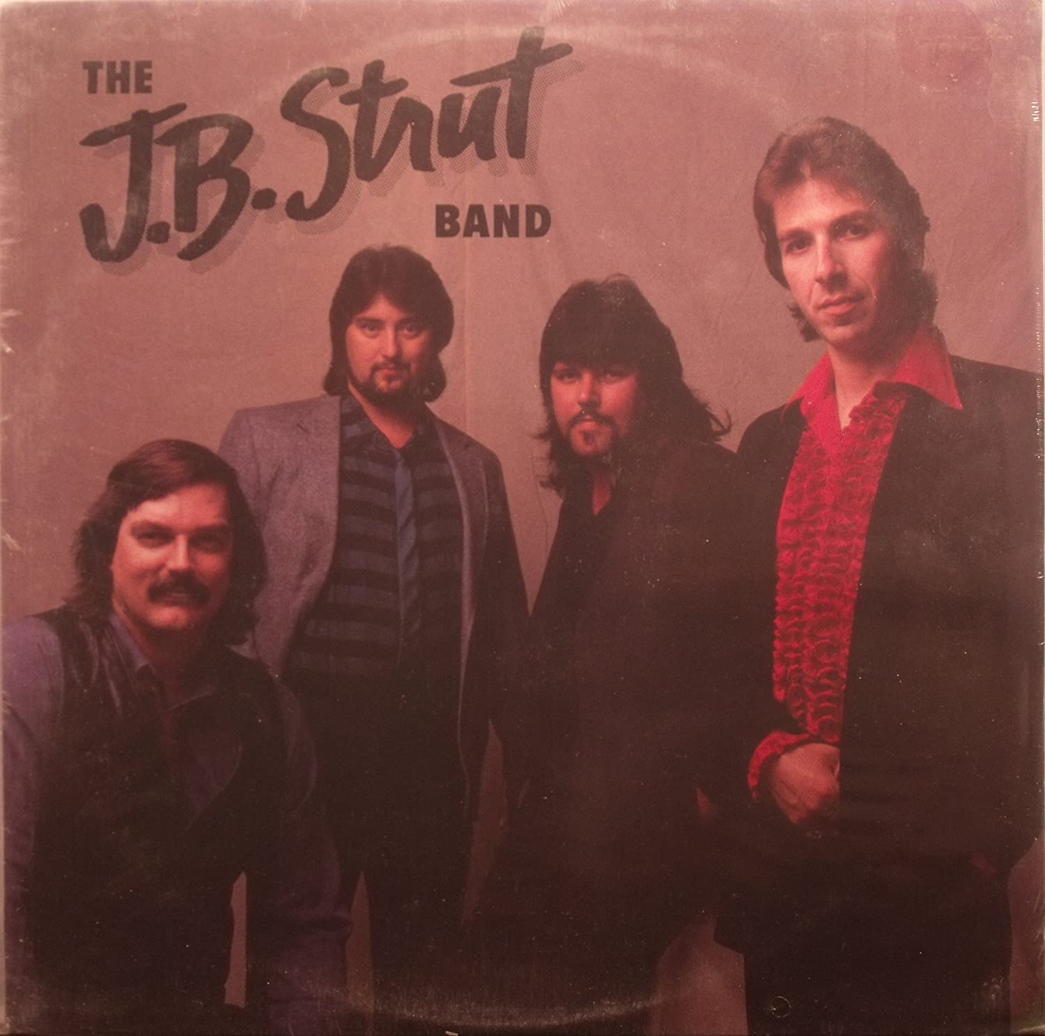 The Jb Strut Band The Jb Strut Band Amazon Music