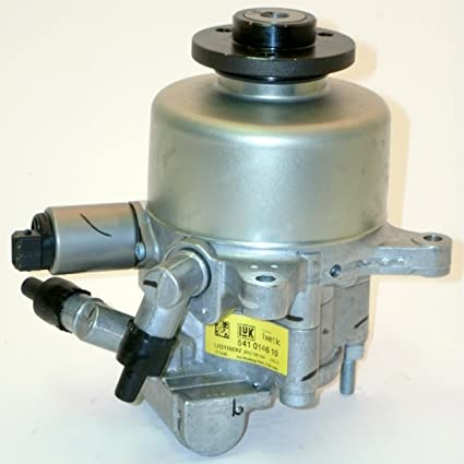 Amazon.com: OEM Mercedes Benz (W215 W220) POWER STEERING PUMP (CL S Class AMG 01-03) - LuK 0024666001: Automotive