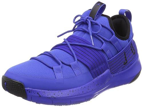 Uomo Nike Fitness Royal Da hyper Scarpe Pro Jordan Trainer Black vw8qXYvr