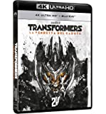 Transformers: La Vendetta del Caduto (Blu-Ray 4K Ultra HD + Blu-Ray)