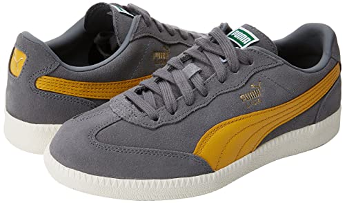 39b947f5db8faa Puma Liga Suede Grey  Buy Online at Low Prices in India - Amazon.in