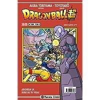 Dragon Ball Serie roja nº 220 (Manga Shonen)
