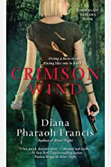 Crimson Wind (A Horngate Witches Series Book 2) Kindle Edition