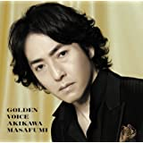 GOLDEN VOICE (通常盤)