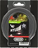 Oregon Nylium Starline 110985E Trimmer Line for Over Grown Grass and Weeds with Five Cutting Edges