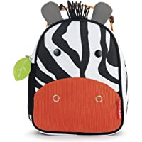 Skip Hop Lonchera Zoo Zebra