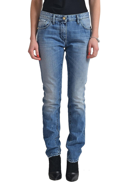 Just Cavalli Women's Light Blue Skinny Jeans US 26 IT 40