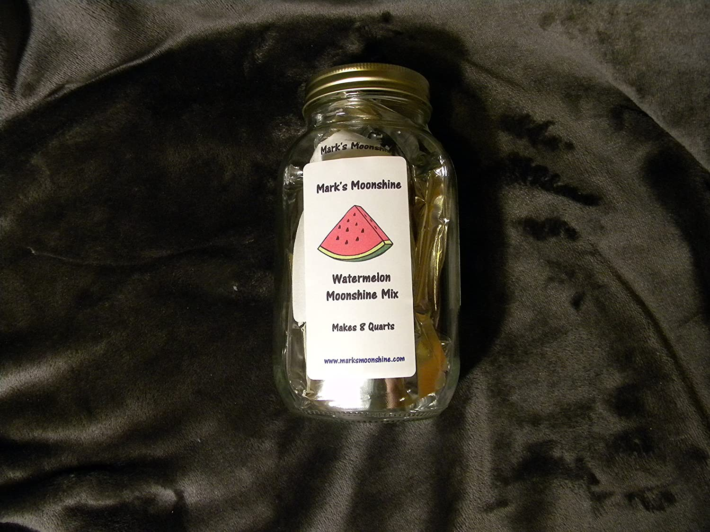 Mark's Watermelon Moonshine Mix