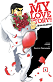 My Love Story!! - Ore Monogatari, Band 5