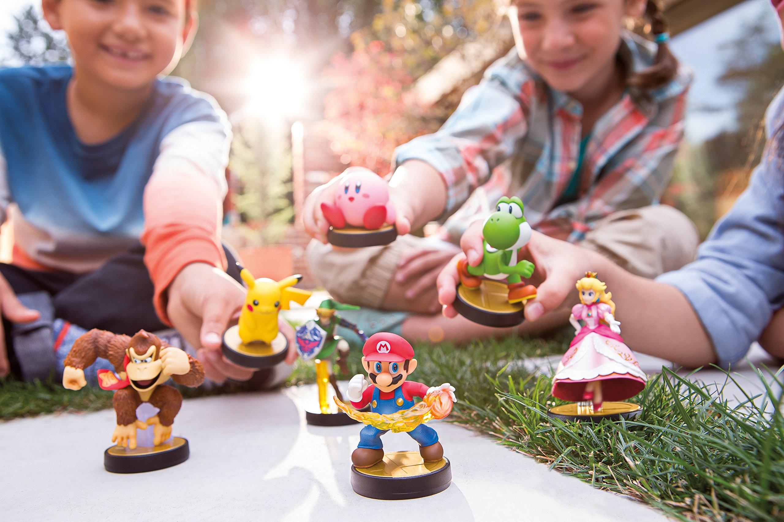 King Dedede amiibo (Super Smash Bros Series) by Nintendo (Image #6)