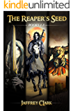 The Reaper's Seed Series Boxed Set (Book 1 - 3)