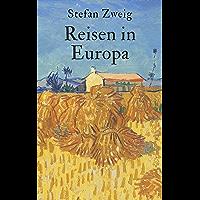 Reisen in Europa (German Edition)
