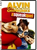 Alvin and the Chipmunks: The Squeakquel (Single-Disc Edition)