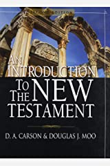 An Introduction to the New Testament Hardcover
