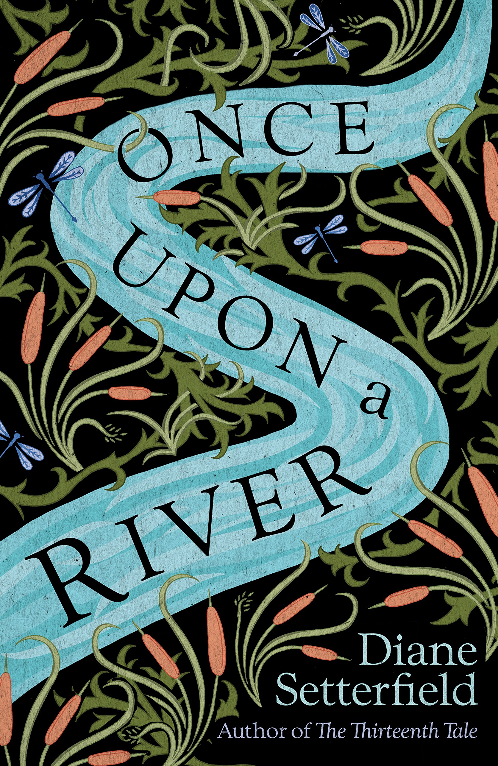Image result for once upon a river