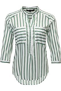 2d8aa98e1744 VERO MODA Très blouse haut blouse d Été Blouse en satin Tonya sans ...