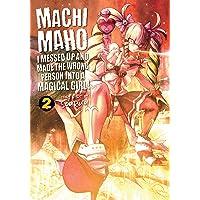 Machimaho