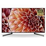 Sony XBR55X900F 55-Inch 4K Ultra HD Smart LED TV (2018 Model)