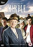 Agatha Christie's Marple - Series 6 [DVD]