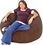 Amazon Com Cozy Sack 3 Feet Bean Bag Chair Medium Hot