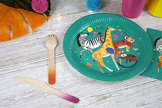 Wolfleague 10Pcs D/éCoration De Table No/ëL Bas Couverts Dinner Party De No/ëL Costume P/èRe No/ëL Table R/éVeillon No/ëL