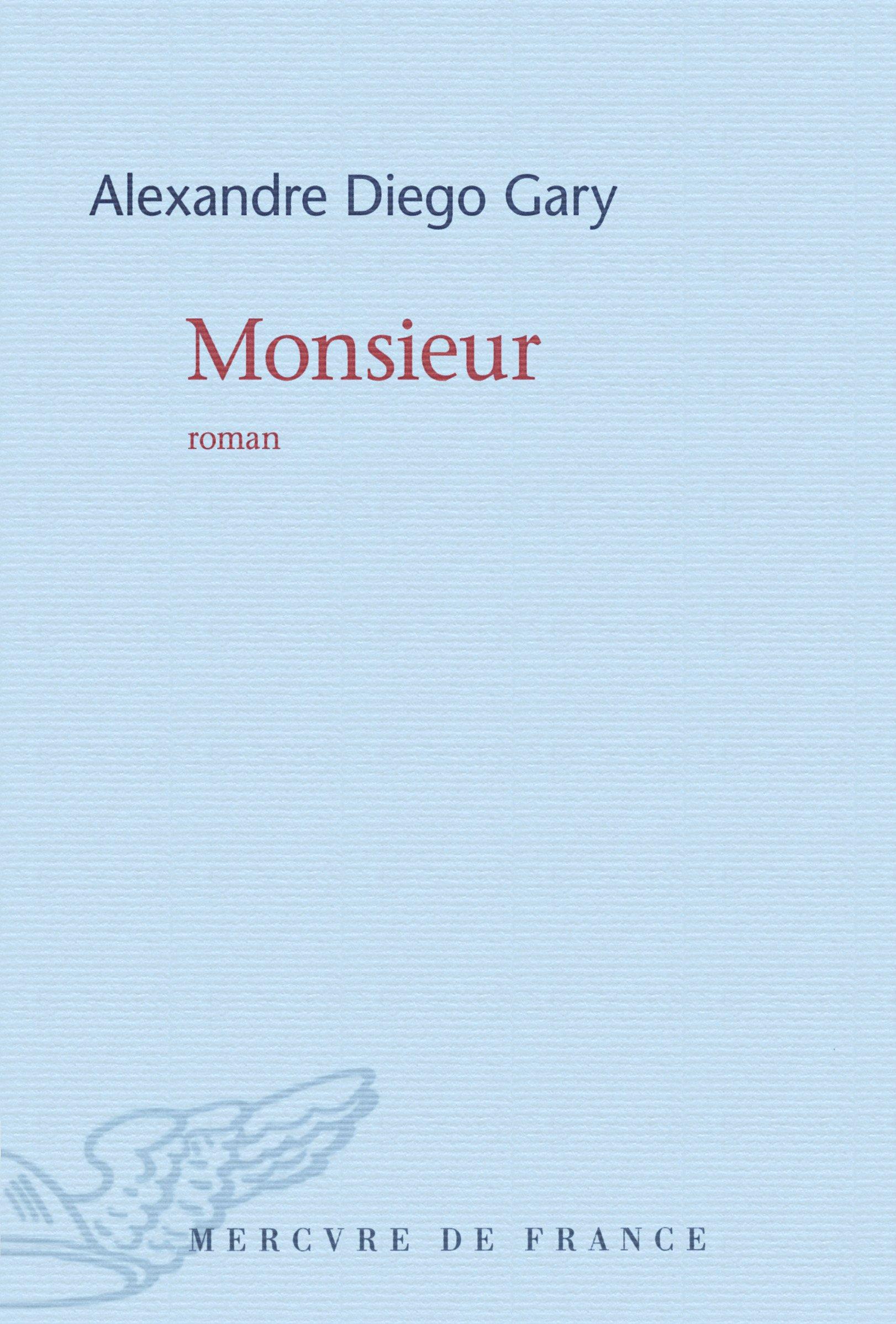 Download monsieur pdf epub